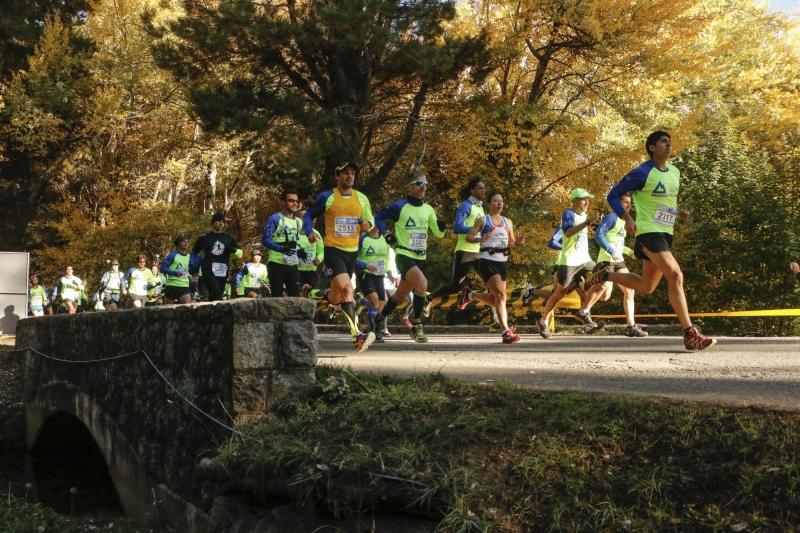 Rincón de los Andes - Especial Running