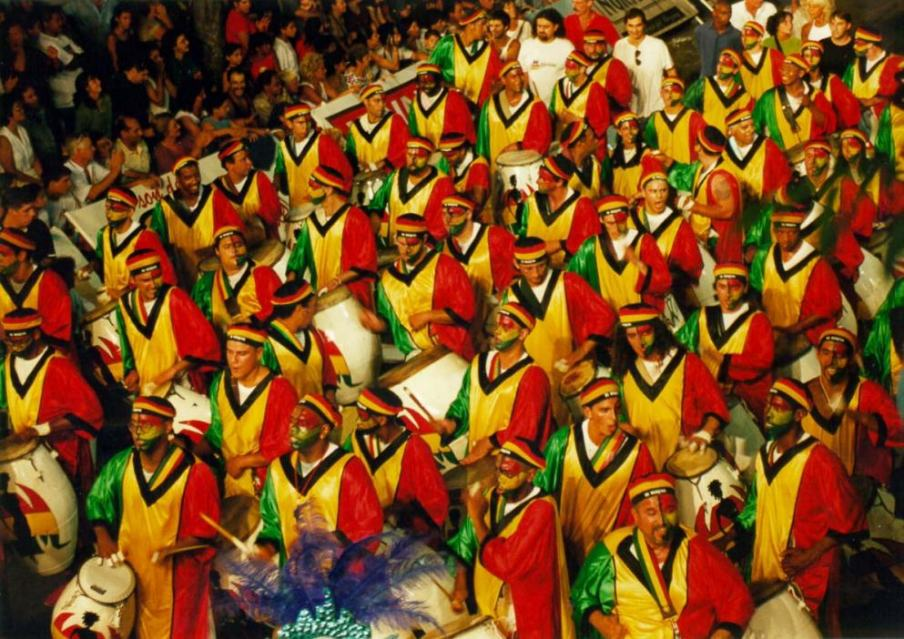 Rincón del Este - Especial Carnaval