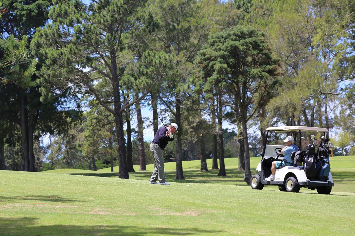 Rincón del Este - Especial Golf