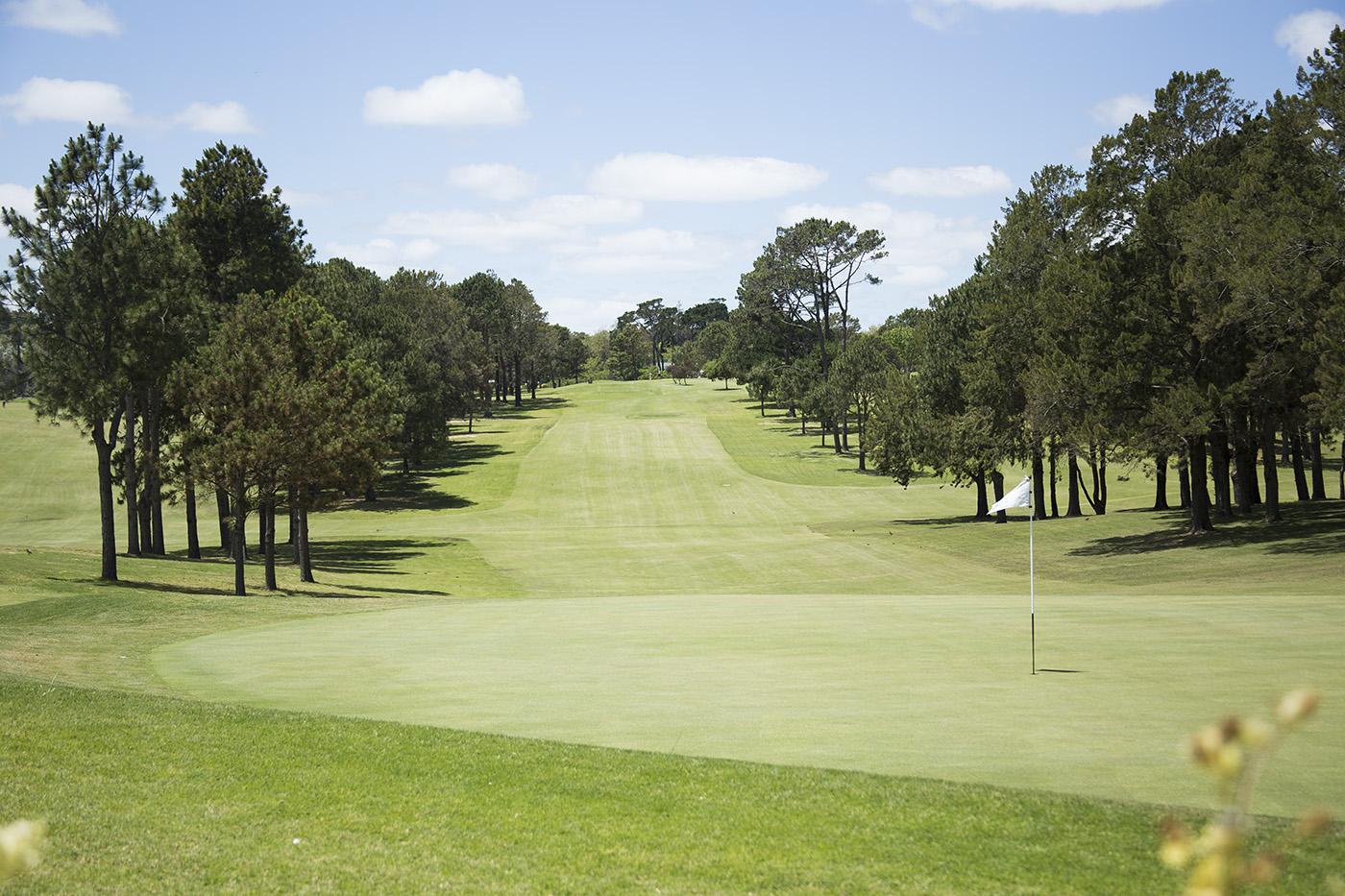 Rincón del Este integra el circuito de Resorts de Golf de Interval International