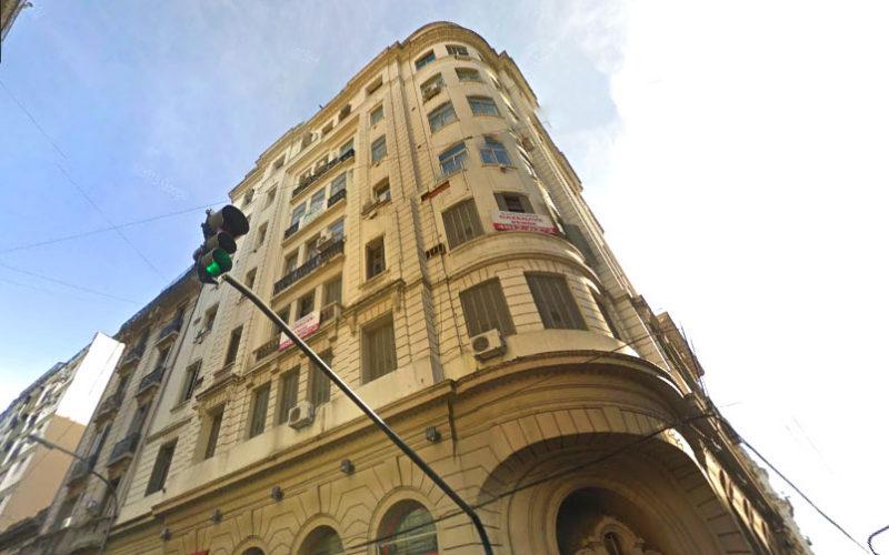Las oficinas de Rincón Club se trasladan al centro de Buenos Aires