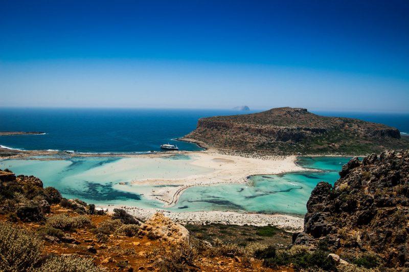 Rincón del Planeta – Creta, la isla más grande de Grecia