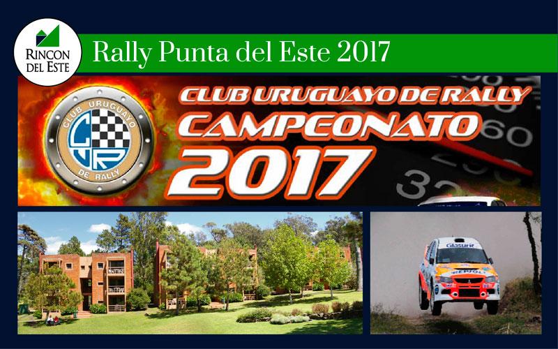 Rally Punta del Este 2017 | 30% OFF + Desayuno Continental + Late Check Out!