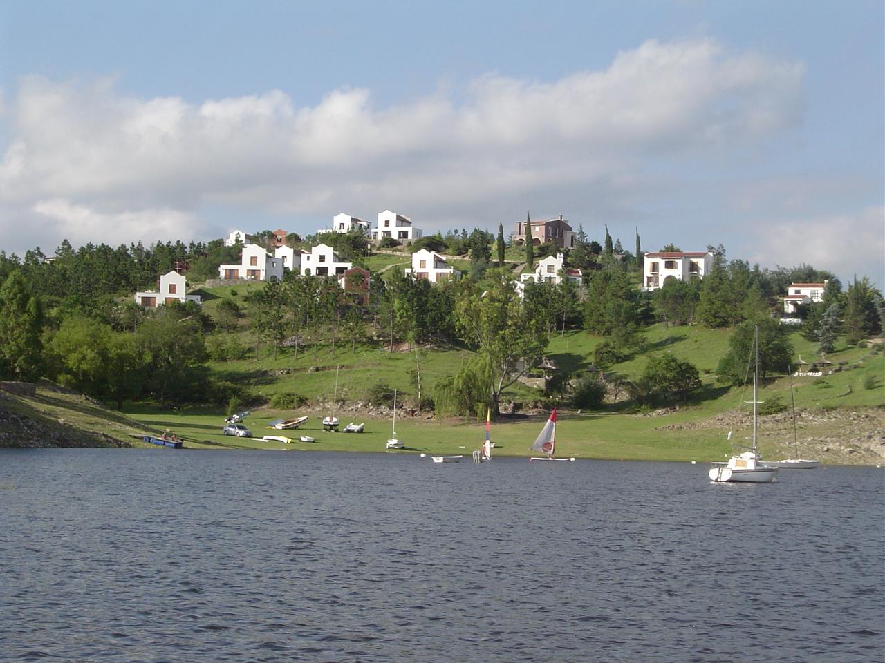 Resort Los Molinos - Cordoba
