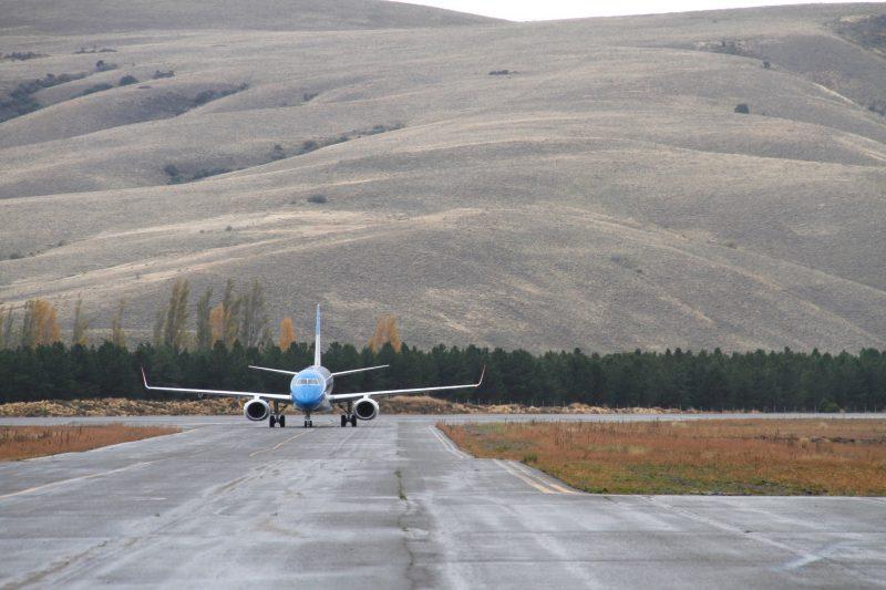 Nuevos vuelos directos entre Córdoba y San Martín de los Andes