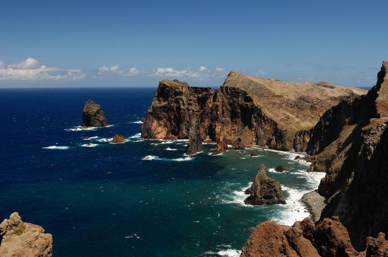 Rincón del Planeta – Islas Madeira, Portugal