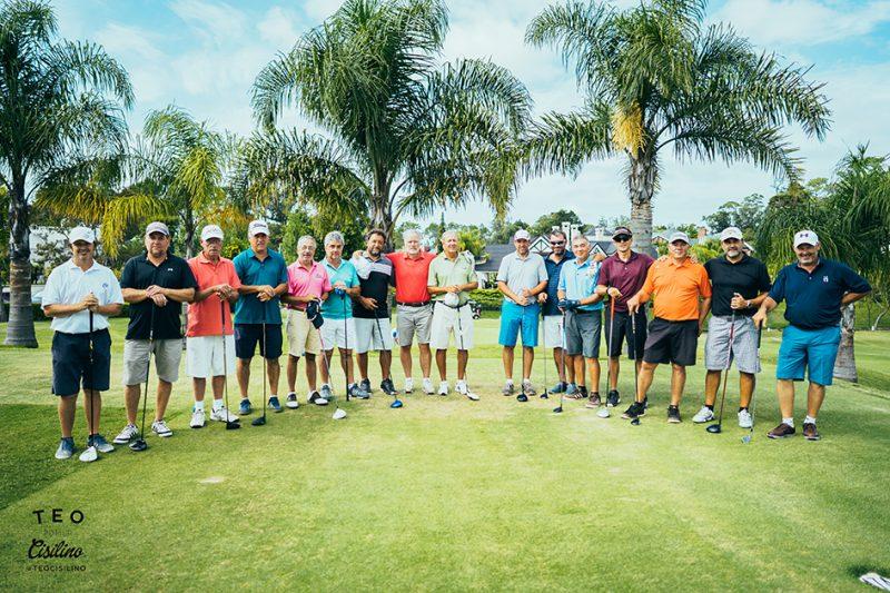 En Punta del Este se llevó a cabo la 21 Copa Rincón Club de Golf
