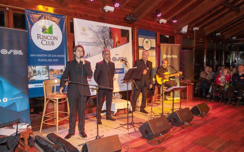 13 Edición de Conciertos en el Bosque en Rincón de los Andes