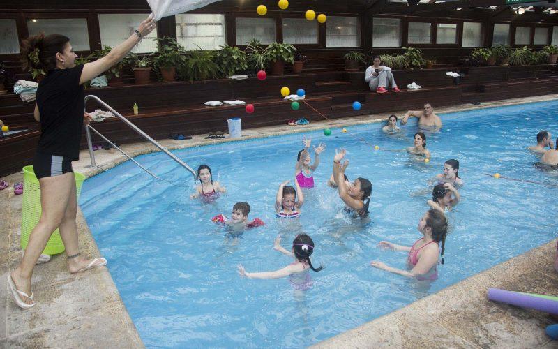 Deportes, talleres, juegos y un variado menú de actividades nocturnas este verano en Rincón de los Andes
