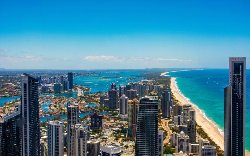 Rincón Club: La Costa Dorada, en Australia