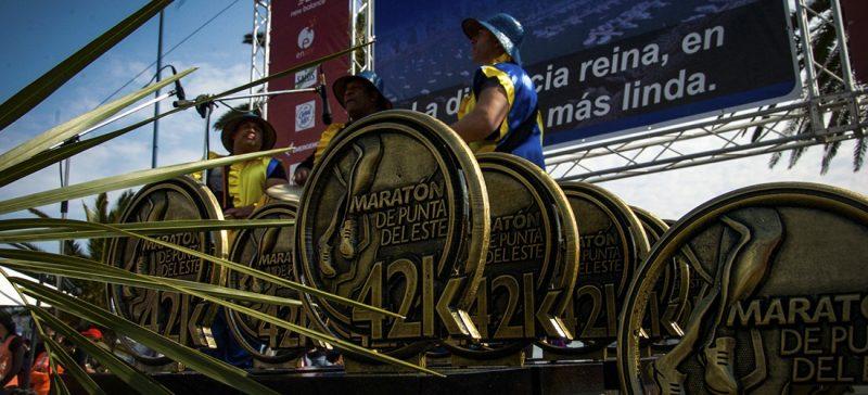 Llega una nueva edición de la Maratón Internacional de Punta del Este