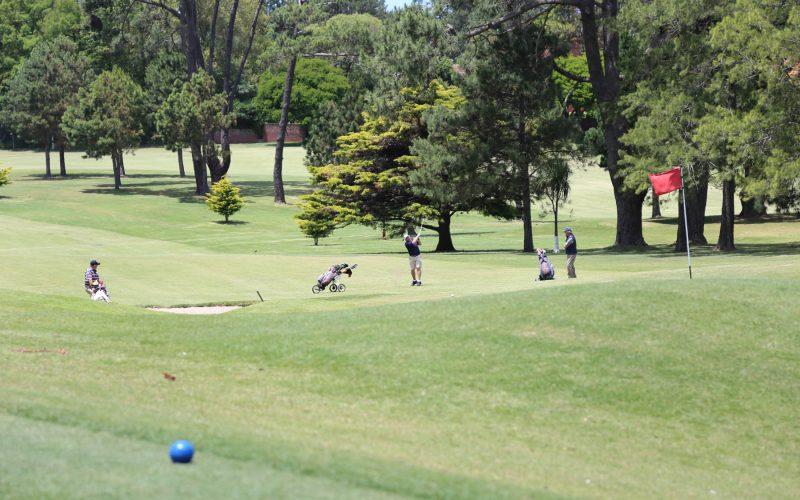 Llega la XXIII Edición de la Copa Mercosur de Golf