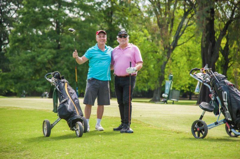 Rincón Club renueva su apoyo a la Fundación Garrahan