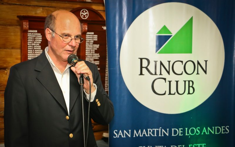 XXIII Copa Mercosur de Golf Punta del Este