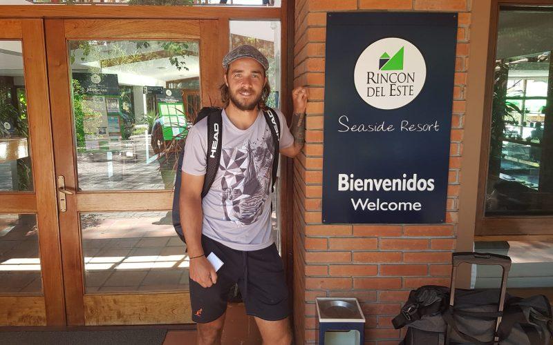 Rincón Club, junto al mejor tenis internacional