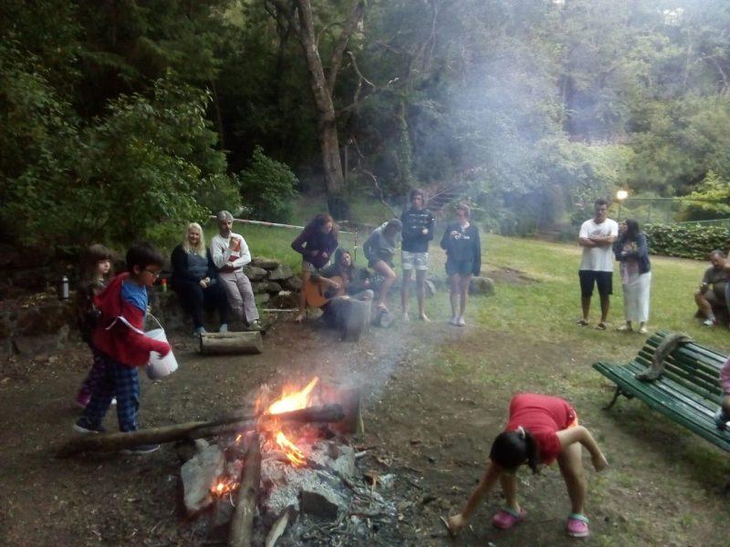 Actividades de verano en RDA: Múltiples propuestas, para todos los gustos