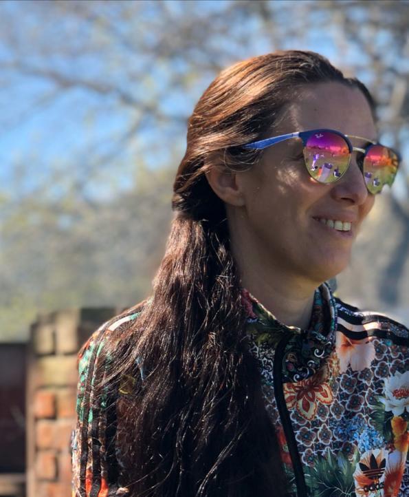 Entrevista a Celina Otero, Socia de Rincón, que sumó su emprendimiento ARGENGLOB a Rincón de Beneficios.