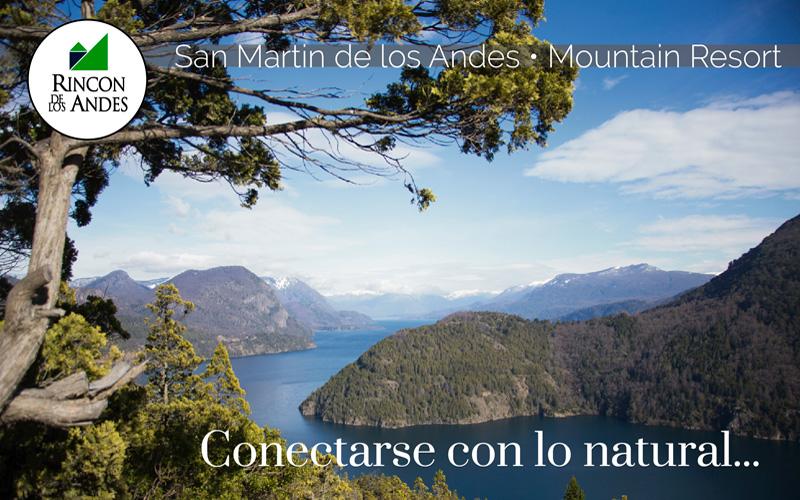 Promo 30% OFF en San Martín de los Andes